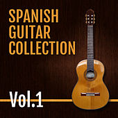 Spanish Guitar Collection (Volume 1) by Black And White Orchestra