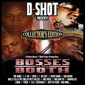 Bosses In the Booth (Collector's Edition) von Various Artists