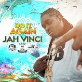 Do It Again - EP by Jah Vinci
