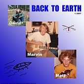 Back to Earth von Back to Earth