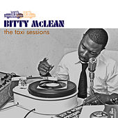 The Taxi Sessions by Bitty McLean