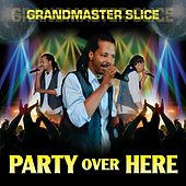 Party Over Here by Grandmaster Slice