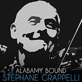 Alabamy Bound de Stephane Grappelli