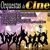 Orquestas de Cine de The Royal Alhambra Orchestra