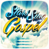 Stars Sing Gospel (Giants of R&B, Blues and Gospel Songs Songs of Praise) by Various Artists