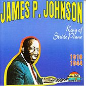 King of Stride Piano fra Various Artists