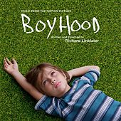 Boyhood: Music from the Motion Picture van Various Artists