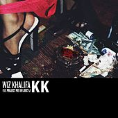 KK (feat. Project Pat & Juicy J) by Wiz Khalifa