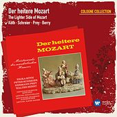 Der heitere Mozart (Cologne Collection) von Walter Berry