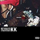 KK (feat. Project Pat & Juicy J) de Wiz Khalifa