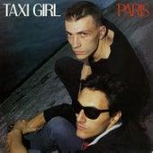 Paris de Taxi Girl