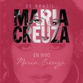 De Brasil en Vivo de Maria Creuza