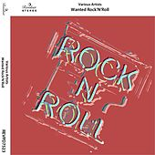 Wanted Rock'n'Roll de Various Artists