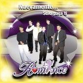 Nuevamente...Solo Para Ti by Romance