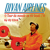 Divan Airlines de Various Artists