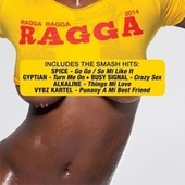 Ragga Ragga Ragga 2014 von Various Artists
