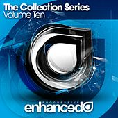 Enhanced Progressive - The Collection Series Vol. 10 - EP by Various Artists