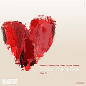 Show Me Love Pt. 1 (feat. Dawn Souluvn Williams) by Federico d'Alessio