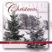 Christmas FingerPaintings by David Baroni