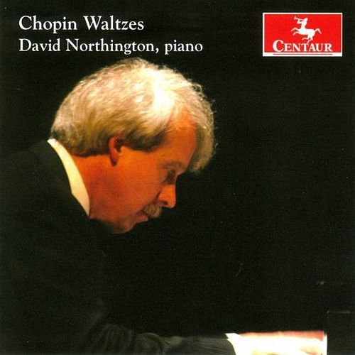 Chopin Waltzes by Frederic Chopin