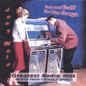Rock And Roll Doo Wop Songs by Joey Welz
