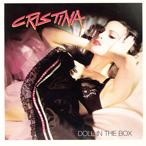 Doll In The Box by Cristina