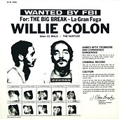 La Gran Fuga de Willie Colon