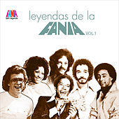 Leyendas De Fania Vol. 1 de Various Artists