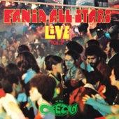 Live At The Cheetah Vol. 2 de Fania All-Stars