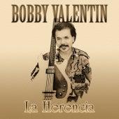 La Herencia Bobby Valentin de Bobby Valentin