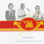 Fania Signature Vol. 1 - Hot Salsa de Various Artists
