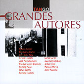 Tango: Grandes Autores by Various Artists