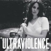Ultraviolence - Audio Commentary von Lana Del Rey