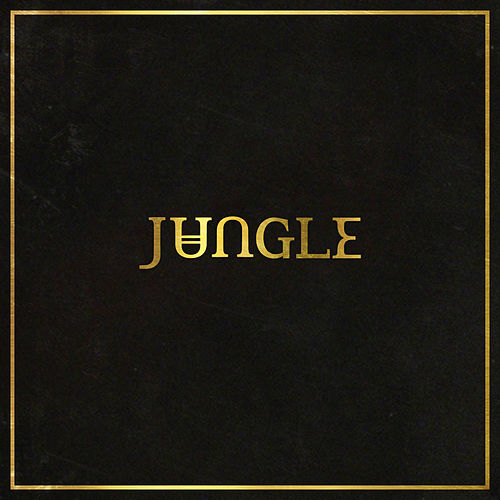 Jungle by Jungle