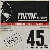 Tramp 45rpm Single Collection Vol.1 by Various Artists
