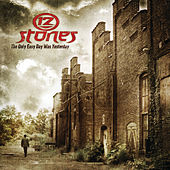 The Only Easy Day Was Yesterday de 12 Stones