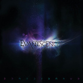 Evanescence (Deluxe Version) de Evanescence