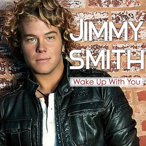 Wake up With You by Jimmy Smith