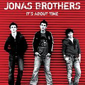 It's About Time de Jonas Brothers