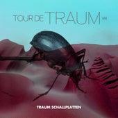 Tour de Traum VIII mixed by Riley Reinhold von Various Artists