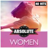 Absolute Women van Various Artists