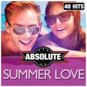 Absolute Summer Love van Various Artists