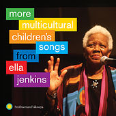 More Multicultural Children's Songs from Ella Jenkins de Ella Jenkins