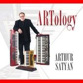 ARTology de Arthur Satyan