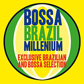 Bossa Mundial 2014 (Exclusive Brazilian Bossa Selection) by Various Artists