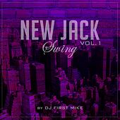 New Jack Swing, Vol. 1 von Various Artists