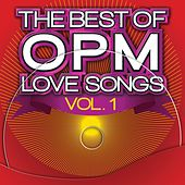 The Best of OPM Love Songs, Vol.1 by Various Artists