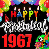 Happy Birthday 1967 von Various Artists