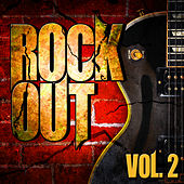 Rock out, Vol. 2 de Various Artists