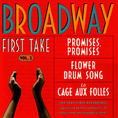 Broadway First Take, Vol. 2 by Richard Rodgers